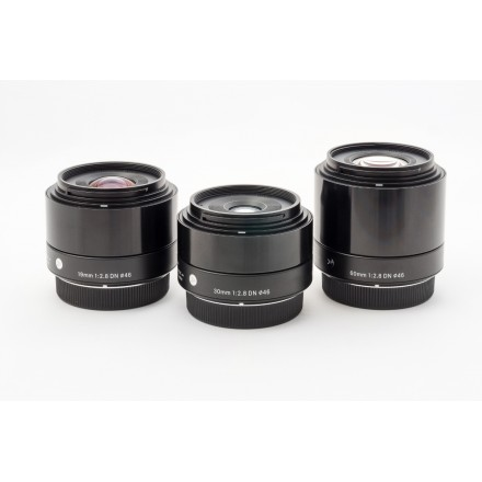 Sigma Kit Art DN (Sony E)