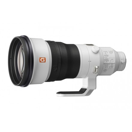 Sony FE 400mm F-2.8 GM OSS (SEL400F28GM)