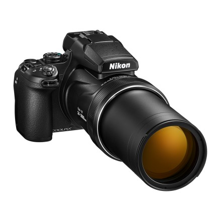 Nikon COOLPIX P-1000