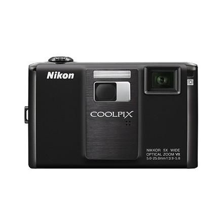 Nikon Coolpix S-1000