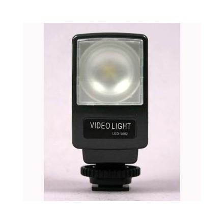 Zeus Antorcha Video LED