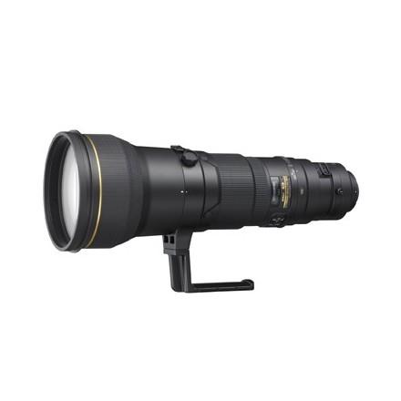 Nikon AF-S 600mm F-4E FL ED VR (Nikon PRO)
