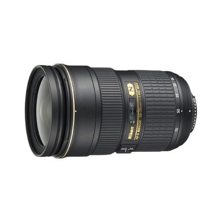 Nikon 24/70mm F-2.8G ED AF-S NIKKOR