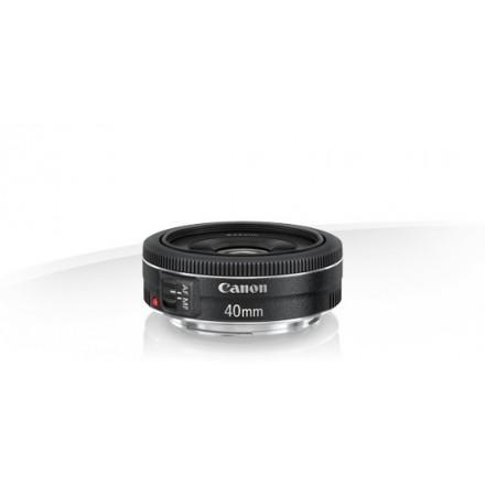 Canon EF-40mm F/2.8 STM