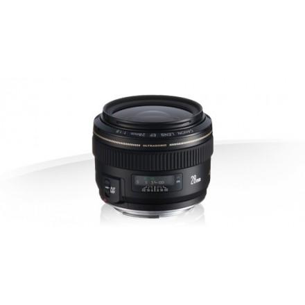 Canon 1.8/28 USM
