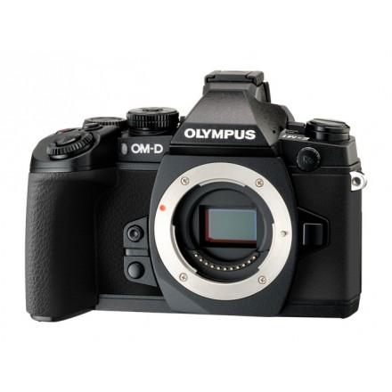 Olympus E-M1 (Cuerpo) + Empuñadura HDL7