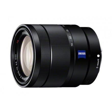 Sony SEL Carl Zeiss Vario/Tessar 16/70 F-4