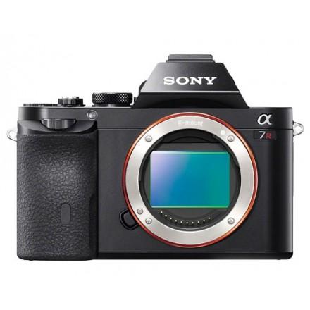 Sony Alpha -7R (Cuerpo)