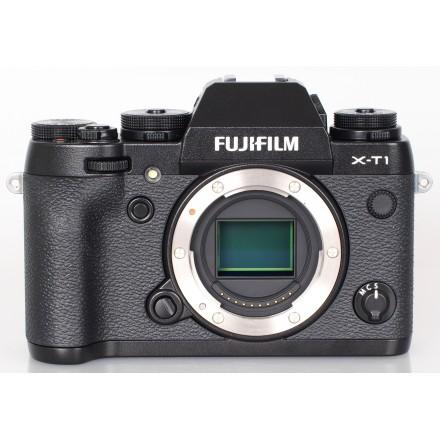Fuji X-T1 (Cuerpo)