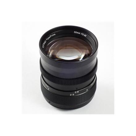 HyperPrime 50mm