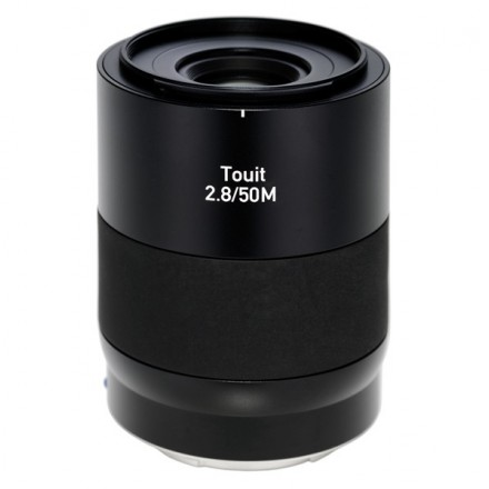Zeiss Touit 2.8/50