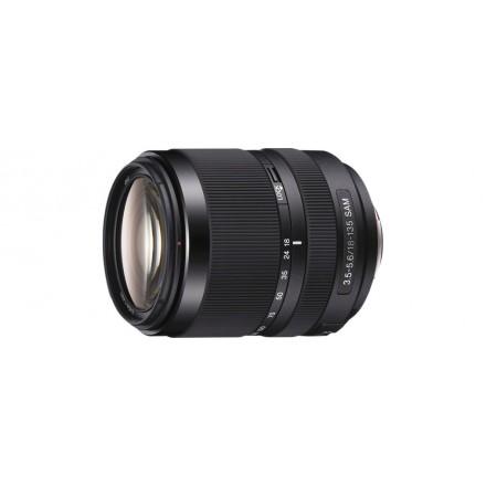 Sony SAL 18/135 mm F3,5–5,6 SAM