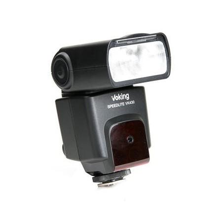 Voking VK-430 (Canon / Nikon)