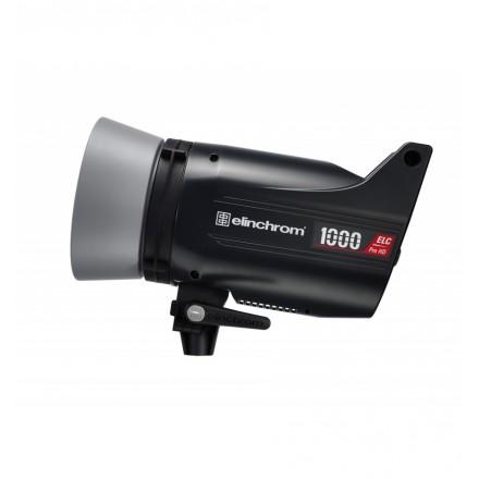 Elinchrom Flash ELC PRO HD1000