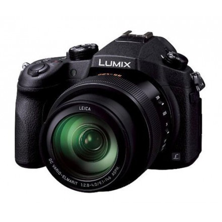 Panasonic DMC-FZ1000 + KIT PREMIUM