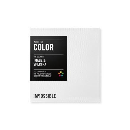 Polaroid Carga color Image