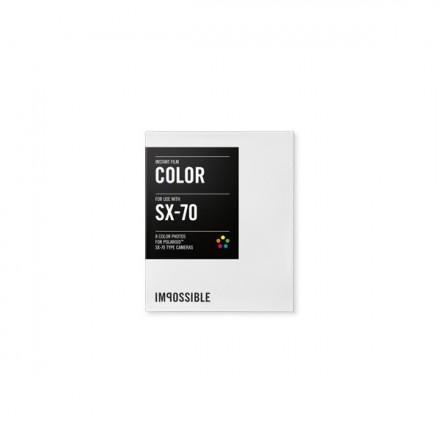 Polaroid Carga color SX-70