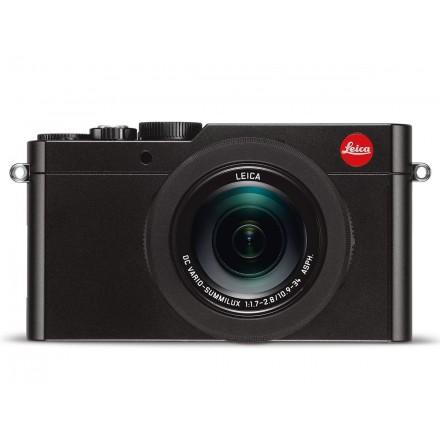Leica D-Lux (Typ 109) Negra