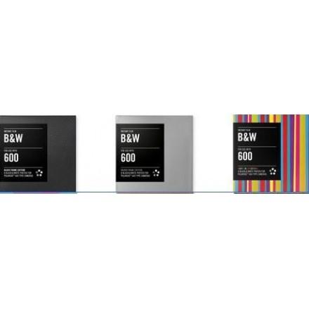 Polaroid Carga PX-600 B/N