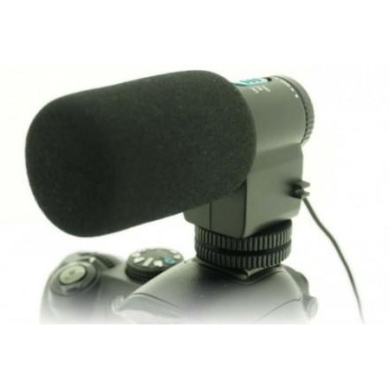 Braun Microfono TopMic 119