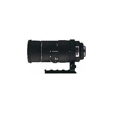 Sigma 50/500 F4-5,6-3 APO Dg-Os (Nikon) GARANTÍA PRO