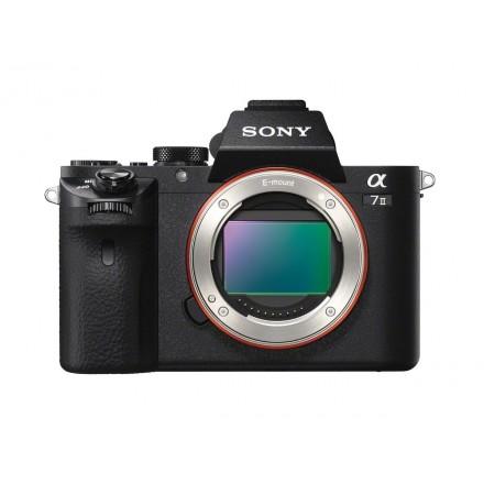 Sony Alpha-7 M II (Cuerpo)