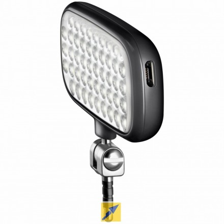 Metz Antorcha Mecalight LED-72