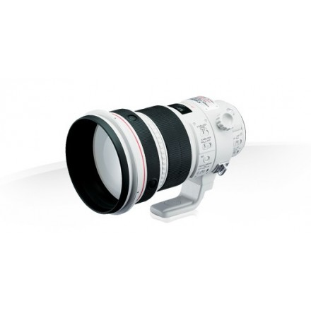 Canon 200mm F-2L IS USM