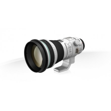 Canon 400mm F-4 DO IS USM