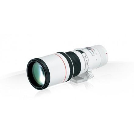 Canon 400mm F-5.6L USM