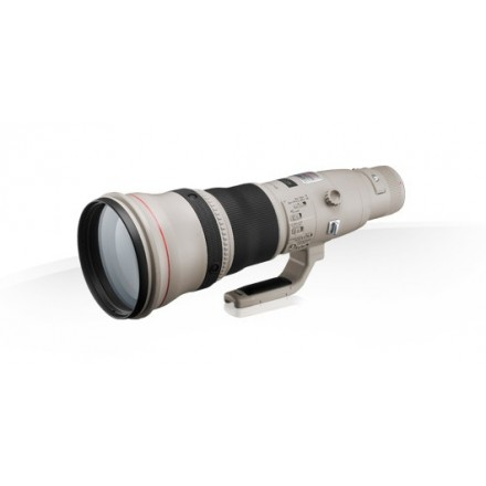 Canon 800mm F-5.6L IS USM