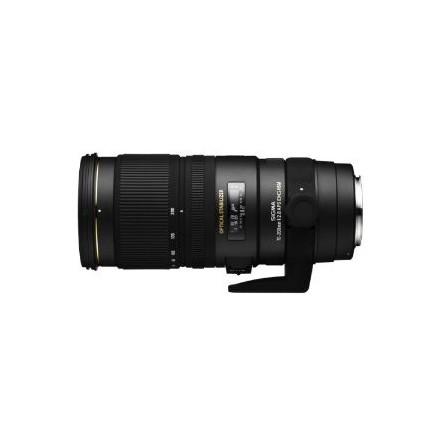 Sigma EX 70/200 F-2.8 OS APO DG HSM