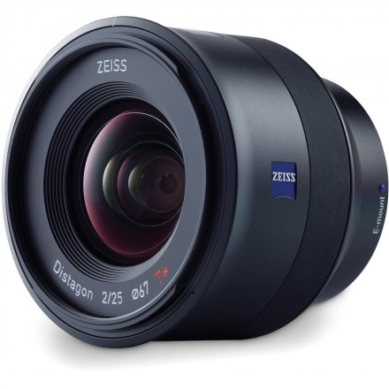 Carl Zeiss Batis 25mm F-2