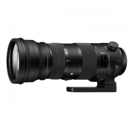 Sigma 150/600 F-5-6.3 DG OS HSM ART