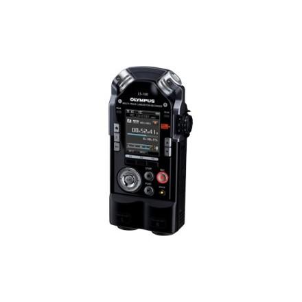 Olympus PCM Multi-Pist LS-100 Kit