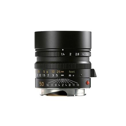 Leica Summilux M 50mm F-1.4 ASPH BL-AN