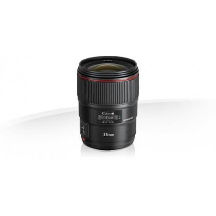 Canon EF 35mm F-1.4 II L USM