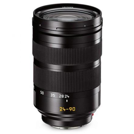 Leica Vario Elmarit-SL 24/90 F-2.8-4 ASPH