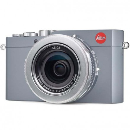 Leica D-Lux (Typ 109) Version E