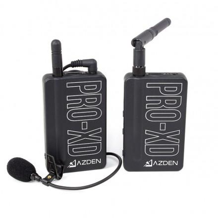Azden Microfono PRO XD