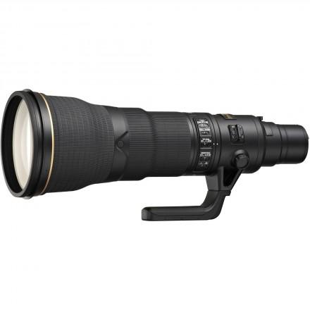 Nikon AF-S 800mm F-5.6 G - ED VR