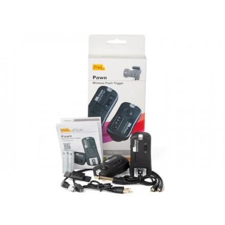 Pixel Pawn Kit dispardor y receptor