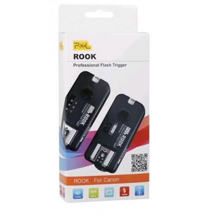 Pixel Rook Kit emisor y receptor