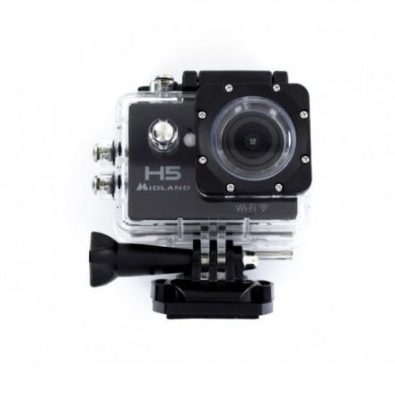 Midland H5 + Jivo Kit Accesorios
