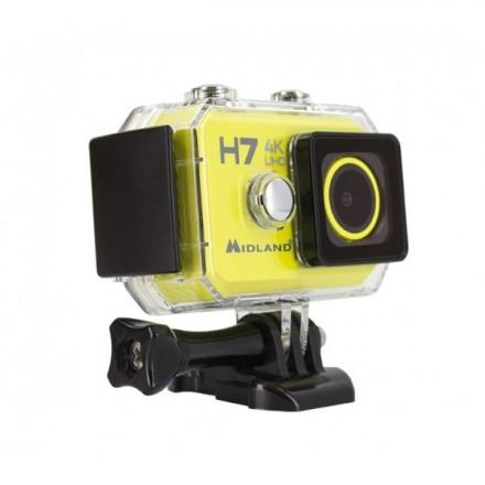 Midland H7 + Jivo Kit Accesorios