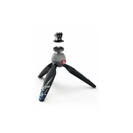 Manfrotto Pixie Xtreme para GoPro