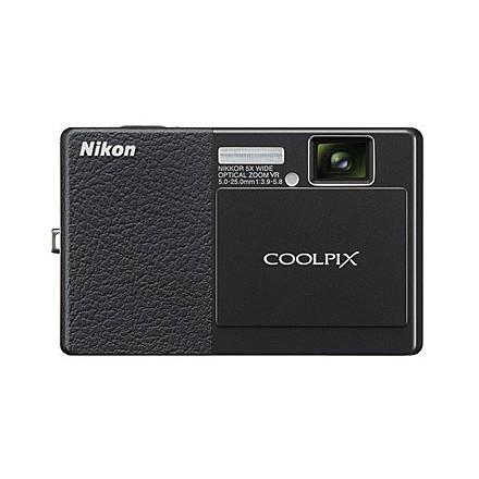 Nikon COOLPIX S-70