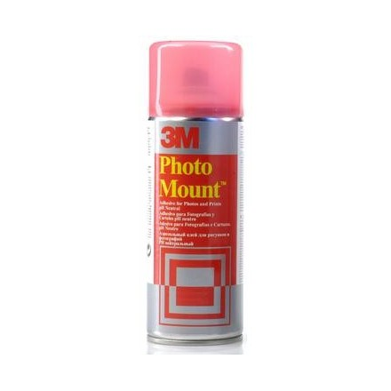 Spray Mount