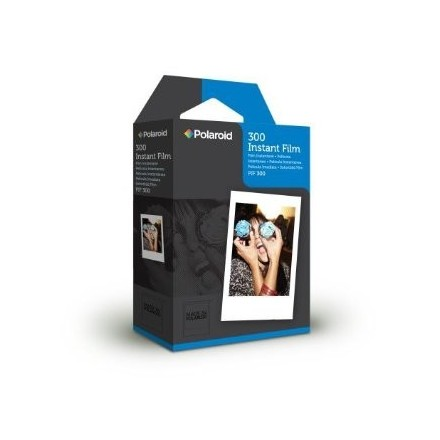 Polaroid 300 Pelicula 10 Hojas
