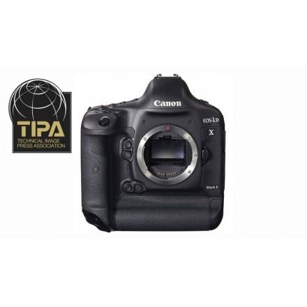 Canon EOS-1DX Mark II